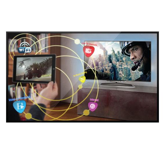 iptv solutions - AirTV